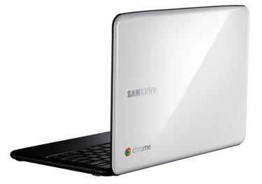 First Look: Chromebook's Role In The Enterprise Questionable