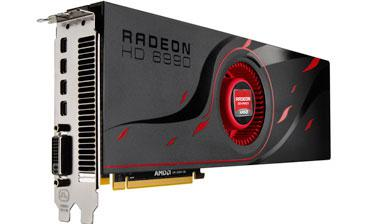 Review: Radeon HD 6990 Graphics Card Doubles Specs