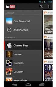 The Daily App: YouTube For iOS (Not)