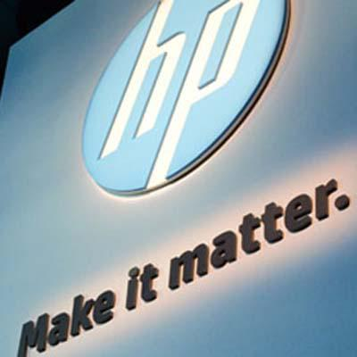 HP Global Partner Conference: 10 New Ways For Partners To