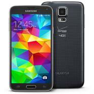 Review: Samsung Galaxy S5 Is Its Best Smartphone Yet