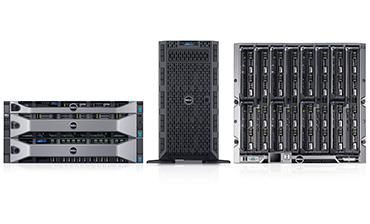 Review: Dell PowerEdge R730 Is Furious Fast