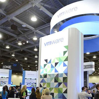 15 Storage Standouts Spotted At VMware PEX 2015
