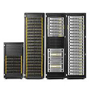 New HP 3PAR Brings All-Flash Storage To About $19,000