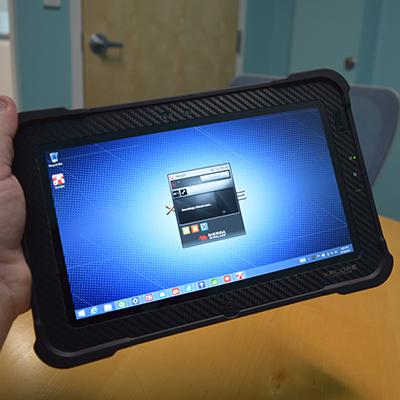 Xslate B10 Rugged Tablet Review Ample Ports Tough Against