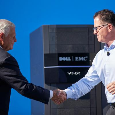 EMC Vs  Dell Top Executive Compensation: How Do They Compare?