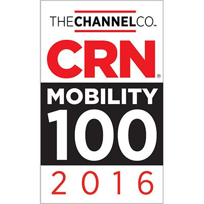The 2016 Mobility 100