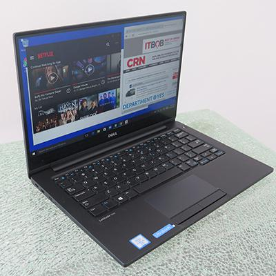 Review: Dell Latitude 13 7370 Laptop Is Worth A Look