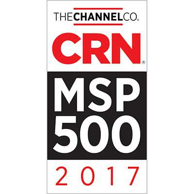 2017 MSP 500: Managed Security 100