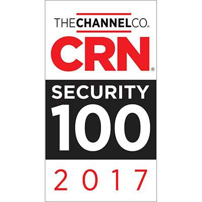 The 2017 Security 100