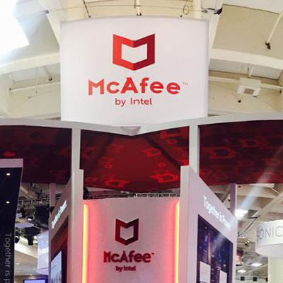 McAfee Re-Enters Mobile Security Space, Unveils Other New Offerings