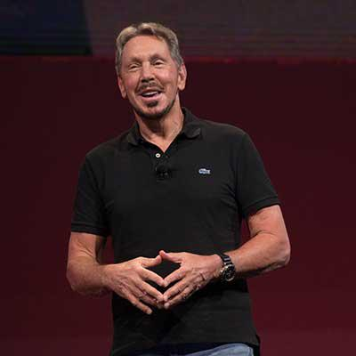 Ellison Opens Oracle OpenWorld With Oracle Database 18c Debut