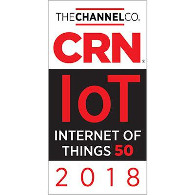 Here Is Crn S List Of The Top Companies With Coolest Internet Things Hardware Solutions From Sensors To Gateways