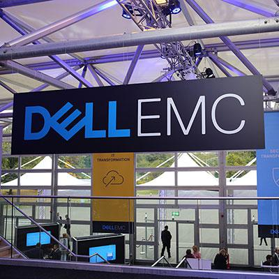 Dell EMC Launches 'Open' Virtual Networking Platform For