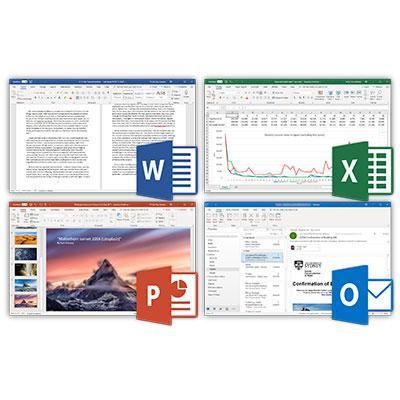Microsoft Raising Prices For Office 2019 And Windows 10