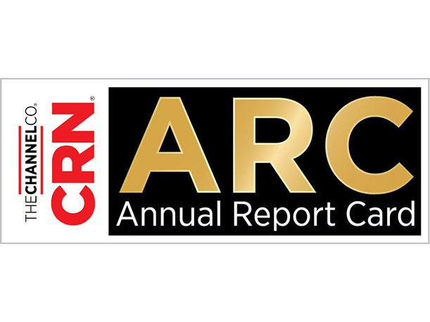 2018 annual report card winners solution providers give top marks