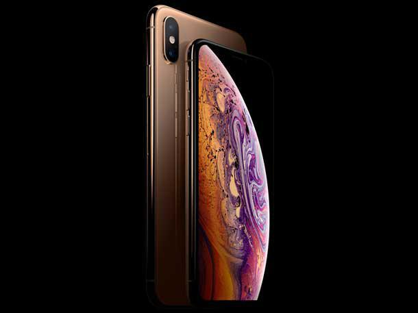 First iPhone XS, XS Max drop and liquid tests hit the web