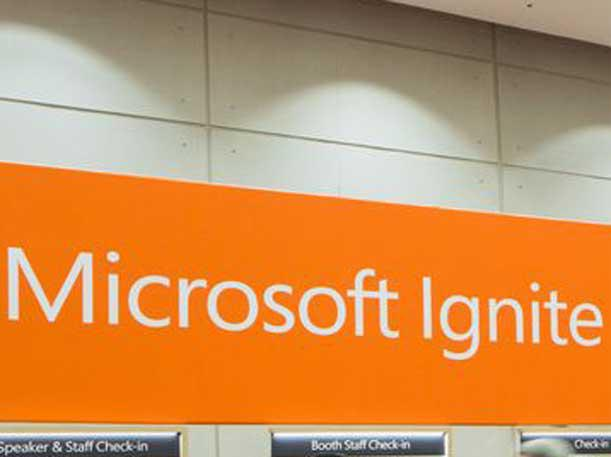 Microsoft Ignite: Windows Server 2019 Reaches General Availability in October