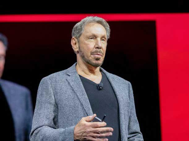 Oracle Cloud offers first AMD chip-based platform