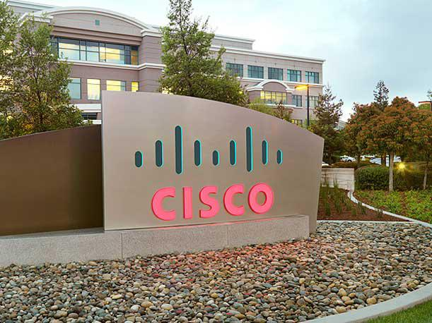 Here Are Cisco's Top 5 Highest-Paid Executives