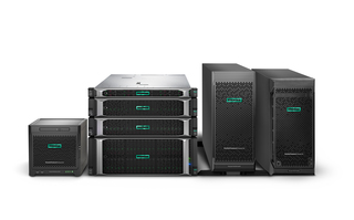 HPE Ups Its Management Game With Expansion Of InfoSight To