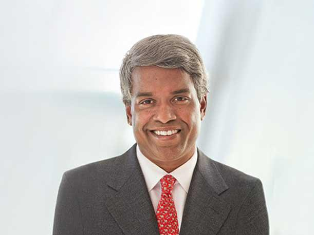 Oracle veteran Thomas Kurian to head Google Cloud