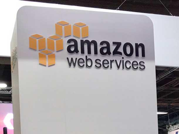 AWS announces 13 new machine learning services and capabilities
