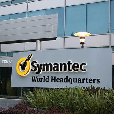 Symantec President, COO Michael Fey Out As Part Of