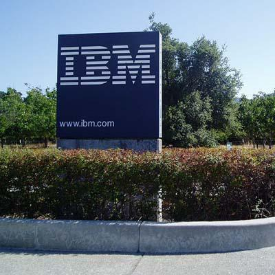 IBM Selling Big Part Of Its Software Portfolio To India's