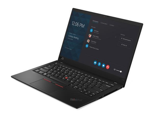 Lenovo in the Lead of the Global PC Market in Q4