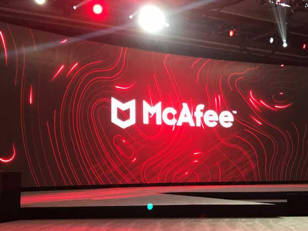 McAfee Lays Off 200 Employees, Americas Sales Leader Exits