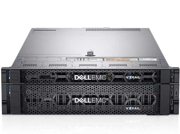 Incredible' Innovation Road Map Ahead For VxRail, Dell EMC's