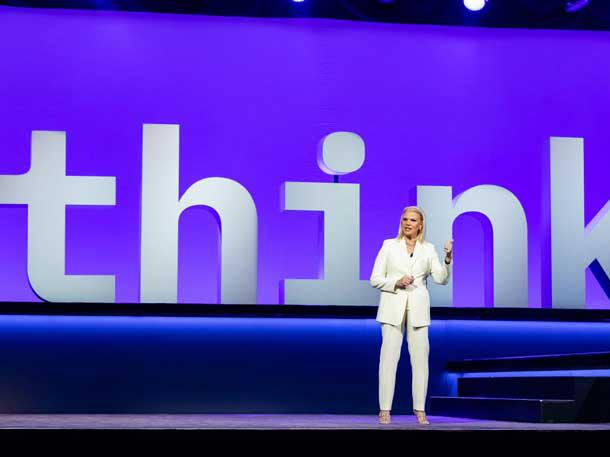 IBM CEO: New Watson Platform Will Be 'Most Open, Scalable AI
