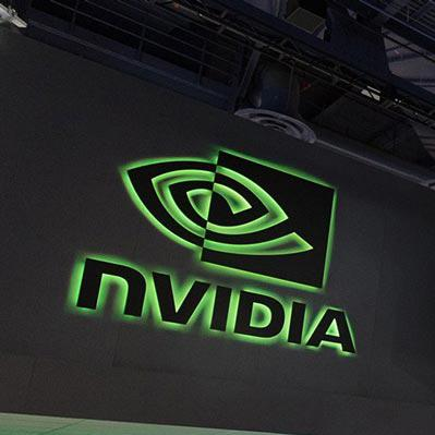 32536dc67be Nvidia CEO Expects Return To  Sustained Growth  After  Turbulent  Q4