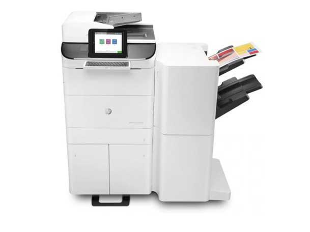 HP Supplies Drop Less Troubling For Managed Print Services