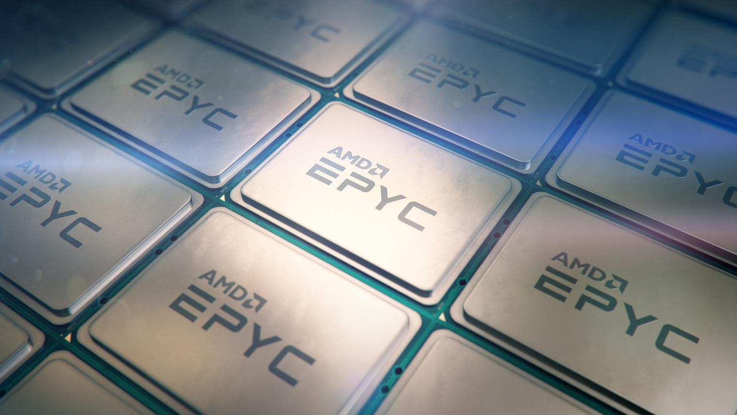 c4780170d AMD EPYC Gains More Ground In Servers Against Intel