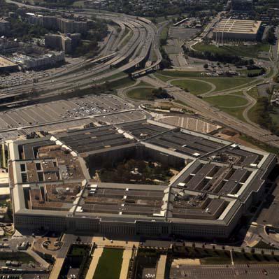 FBI Is Investigating JEDI Cloud Procurement Process: Report