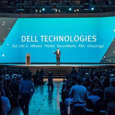 Dell Dominates HPE In Q4 Server And Storage Market Share