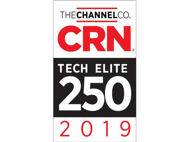 Image result for CRN's Tech Elite 250 list 2019