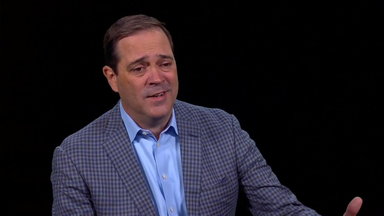 Cisco CEO Chuck Robbins On The 'Proven' Subscription Model And 'Huge' 5G Opportunity