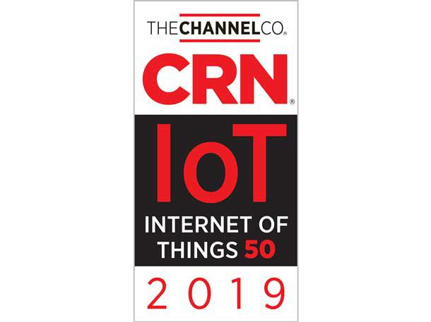 2019 Internet Of Things 50: IoT's Next Chapter