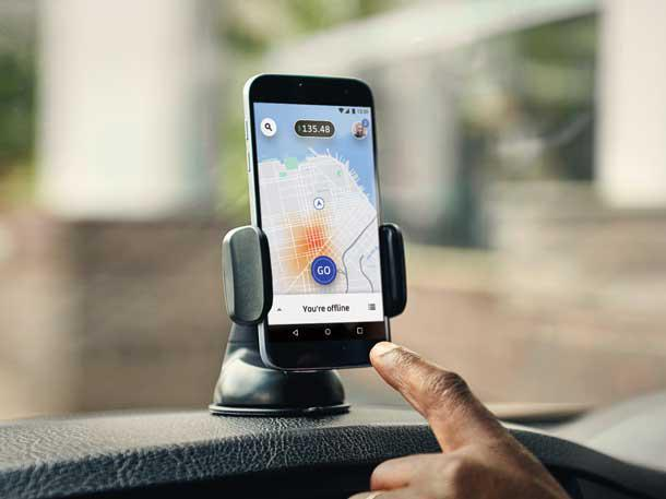 Uber S-1 Reveals Millions Paid For Google Maps, Its Multi-Cloud Bet