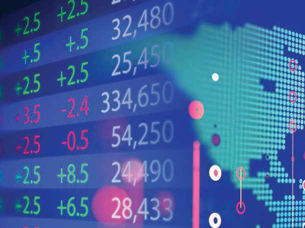 Best Tech Stocks 2019 The Best And Worst Information Technology Stocks In Q1 2019