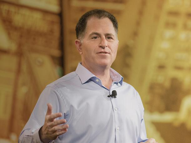 Michael Dell-Linked Firm Acquiring 1,047-Room Florida Resort