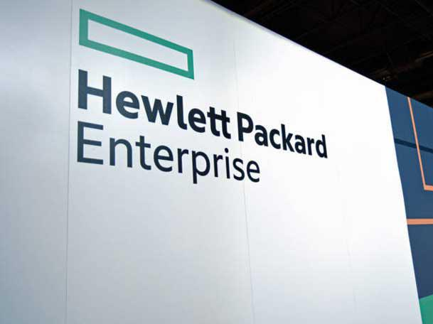 HPE GreenLake 'Still Absolutely In The Lead', Top Exec Says