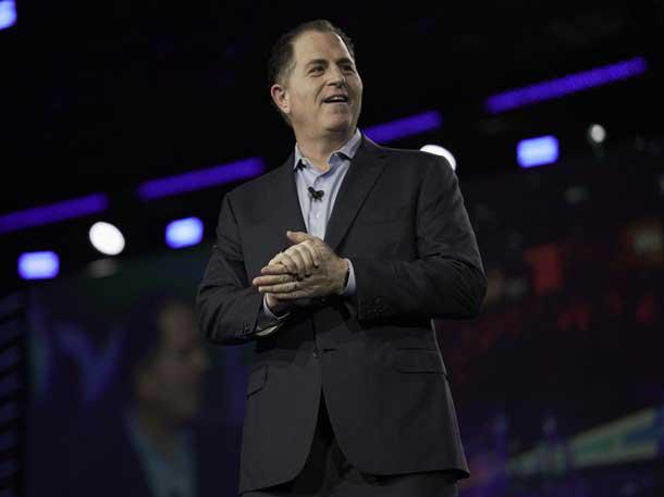 Microsoft launch cloud partnership with Dell and VMWare