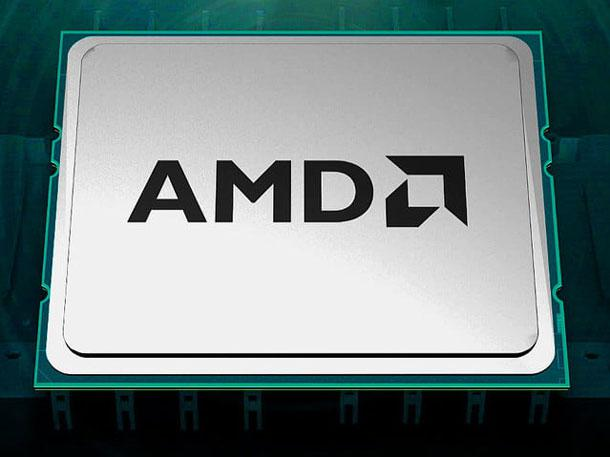 AMD Ryzen, EPYC Sales Ramp Up As 7nm CPU Launch Set For Q3