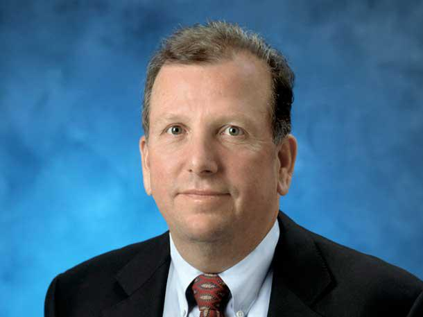 Symantec Corporation (NASDAQ: SYMC) president and CEO Greg Clark has stepped down