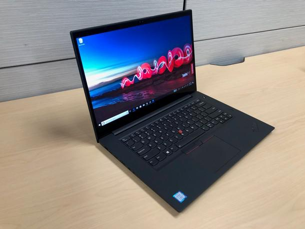 5 Cool Features On Lenovo's ThinkPad X1 Extreme