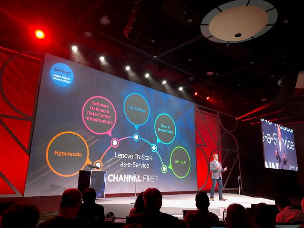 5 Boldest Statements From Lenovo Data Center Group President